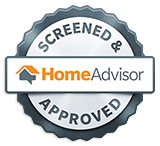 Home Advisor Screened And Approved TruClean