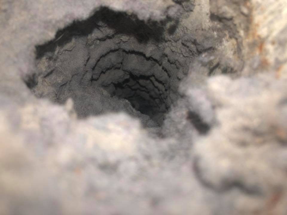 Dryer Vent Cleaning in Memphis