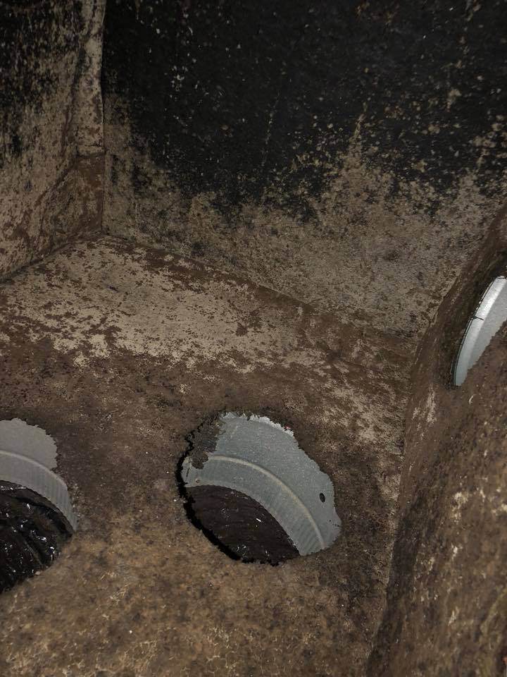 Air Duct Cleaning Amp Mold Removal In Memphis Truclean