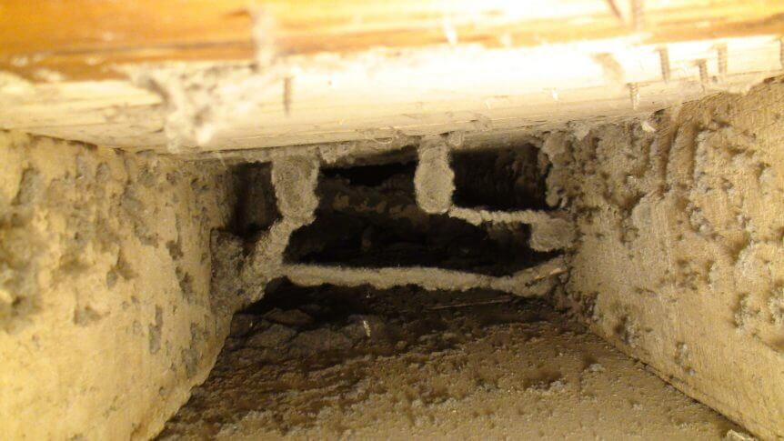 Signs You Need Air Duct Cleaning