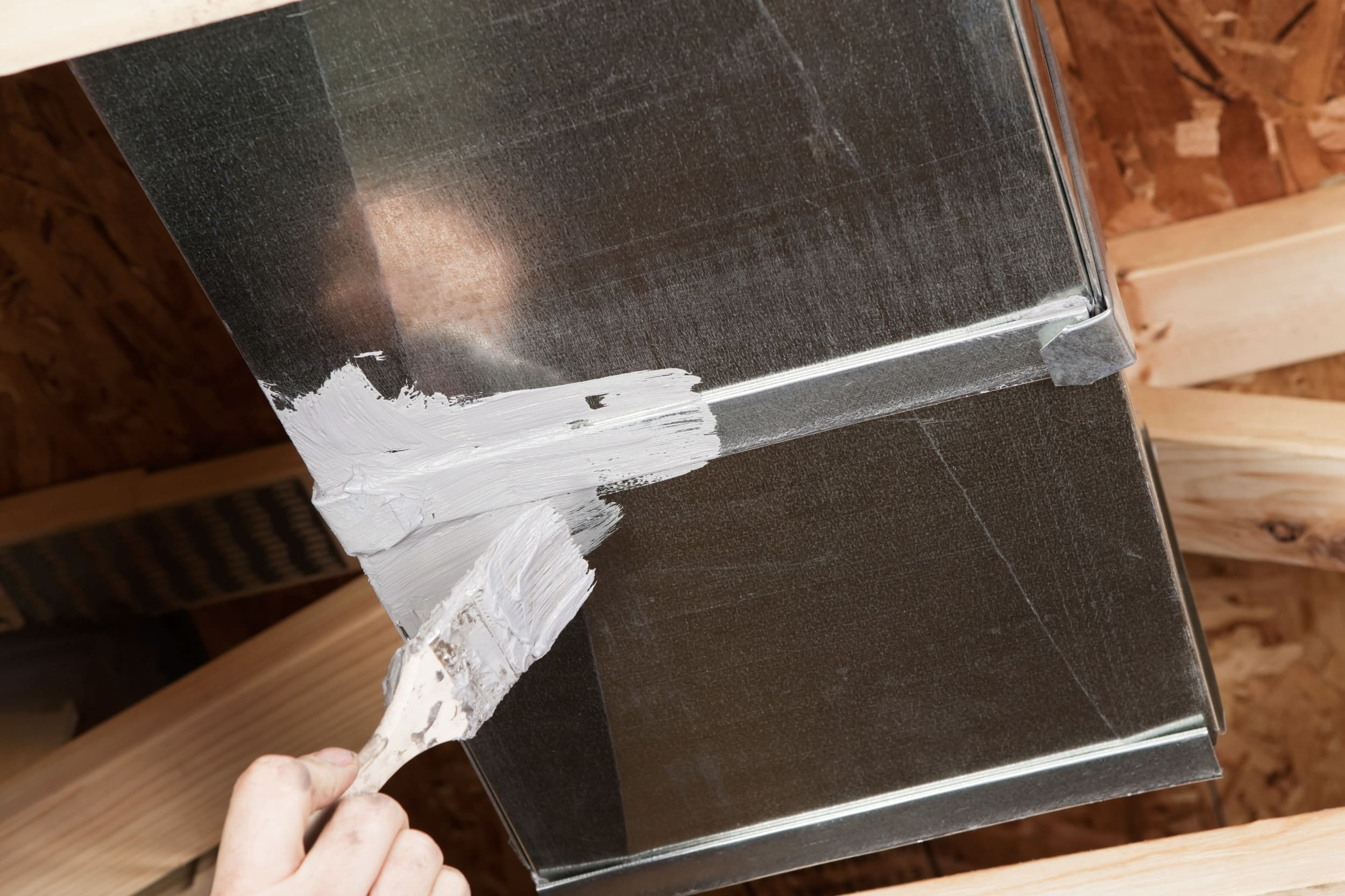 Air Duct Repair Memphis TruClean