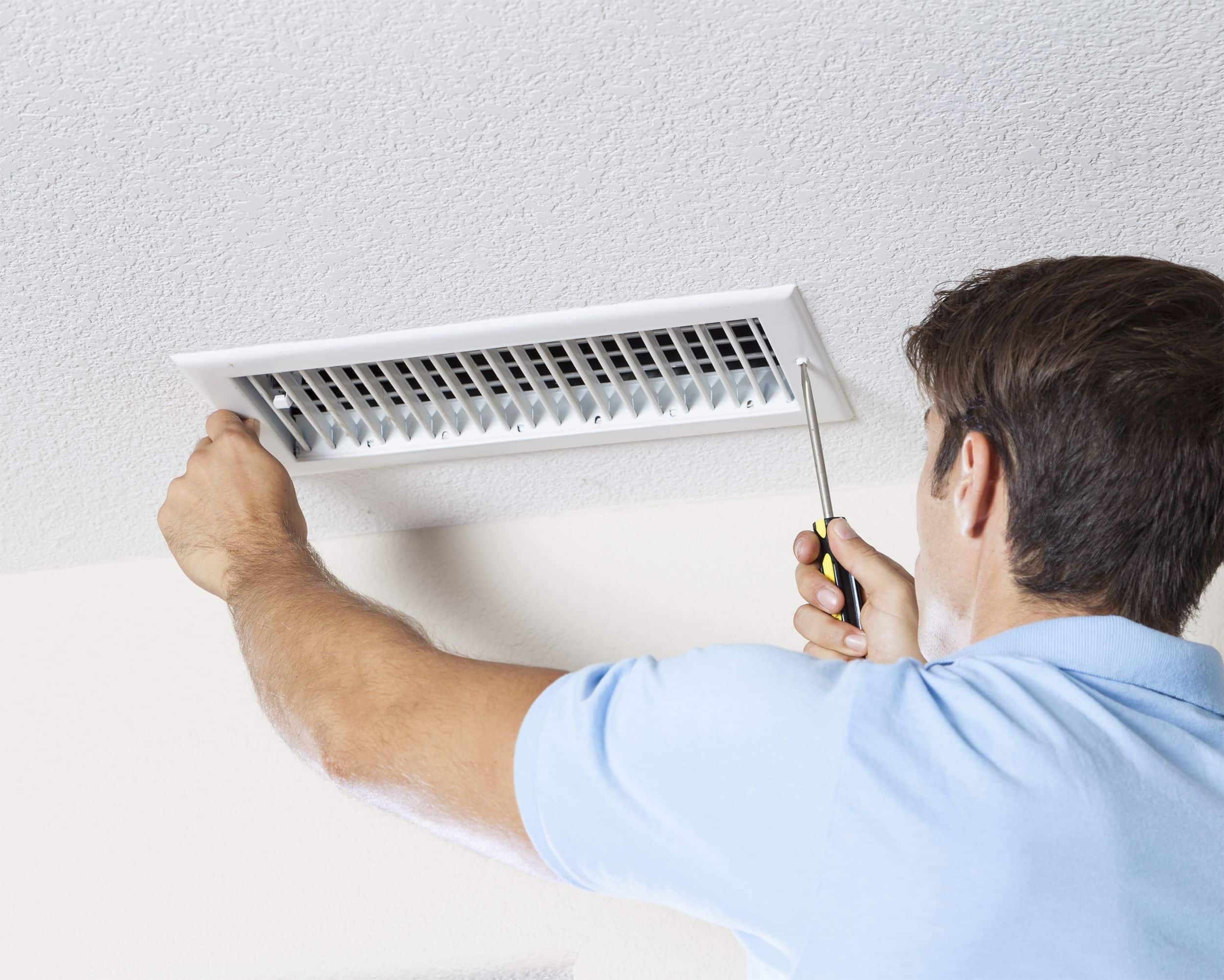 "Featured image for ""How To Remove Mold From Air Conditioning Vents"""