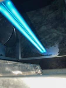 UV Germicidal Light TruClean Home Services Memphis