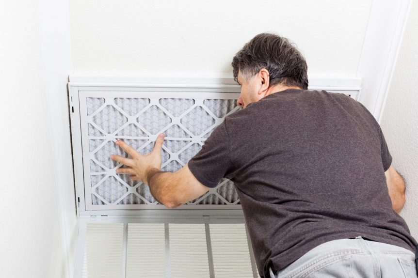What Is A HEPA filter TruClean Home Services Memphis
